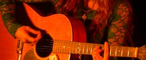Christelle-concert