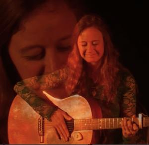 Christelle-concert solo