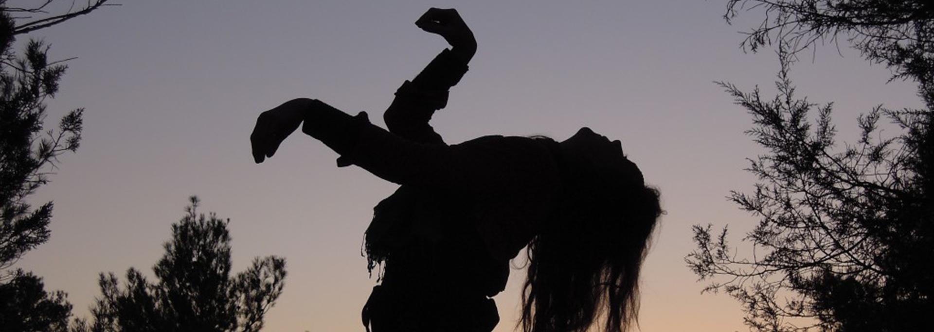 Danse intuitive